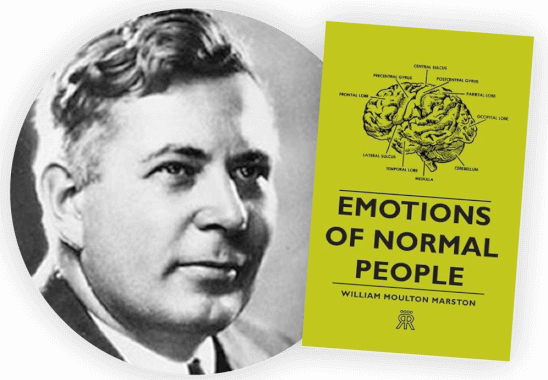 As Emoções das Pessoas Normais - Propósito MAIOR